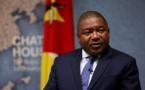 Le président du Mozambique sera élu Personnalité de l'Année 2020 en Afrique