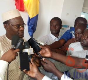 Tchad : les précisions du ministre de la Justice suite à l'arrestation du colonel et de 5 complices