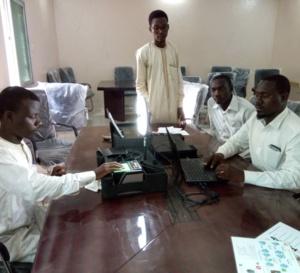 Tchad : la CENI provinciale du Ouaddaï fait le bilan de ses activités