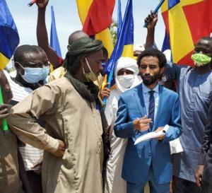 Tchad : La CASAC lance une vaste campagne citoyenne pour renforcer le vivre-ensemble