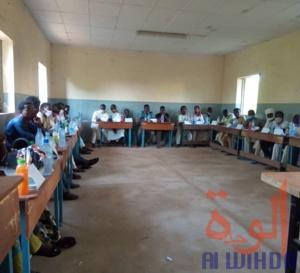 Tchad : les jeunes échangent sur la cohabitation pacifique à Abéché pour la Journée de la paix