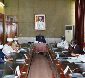 Tchad - Covid-19 : le gouvernement appelle à plus d'efforts pour le respect des mesures
