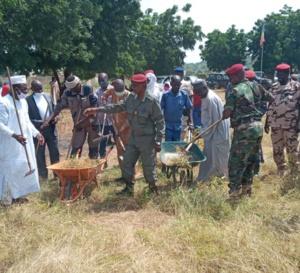Tchad : mobilisation à Goz Beida pour la préservation de l'environnement