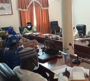 Tchad : le Forum national inclusif se déroulera du 29 octobre au 3 novembre 2020
