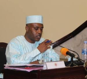 """Tchad : mosquées, """"dans 99% des cas, ni le port de masque ni la distanciation ne sont respectés"""""""