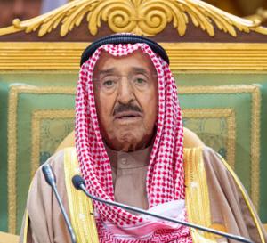 Le Tchad adresse ses condoléances suite au décès de l'émir du Koweït