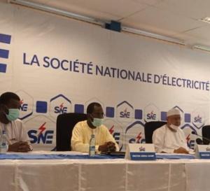 """Tchad : d'ambitieux projets de la SNE pour mettre fin à une situation """"désastreuse"""""""