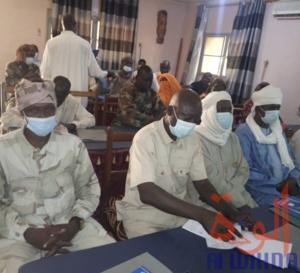 Tchad : à Guitté, les forces de sécurité et la population veulent établir un lien de confiance