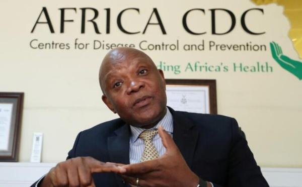 Prix Global Goalkeepers 2020 : La fondation Gates met à l'honneur le Directeur CDC Afrique