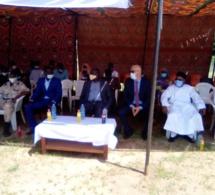 Tchad : du matériel remis à des groupements du Guéra pour appuyer la transition nutritionnelle