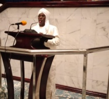 Tchad : 1614 tracteurs ont été rétrocédés aux producteurs