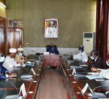 Tchad - Covid-19 : le gouvernement appelle à plus d'efforts pour le respect des mesures