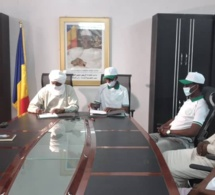Tchad : le ministère de l'Environnement signe des partenariats pour préserver la biodiversité