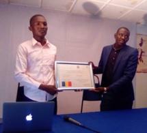 Tchad : Tawa App, l'application mobile créée par un jeune en l'honneur de Alhadj Tawa