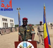 Tchad : décès du général Nguinambaye Michel Bardé, ex-CEMGA 2ème adjoint