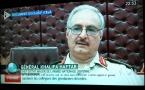 Libye: Le général Haftar refuse de reconnaître le nouveau gouvernement (vidéo)