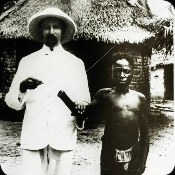La Belgique, les Nations Unies et le Congo-Kinshasa