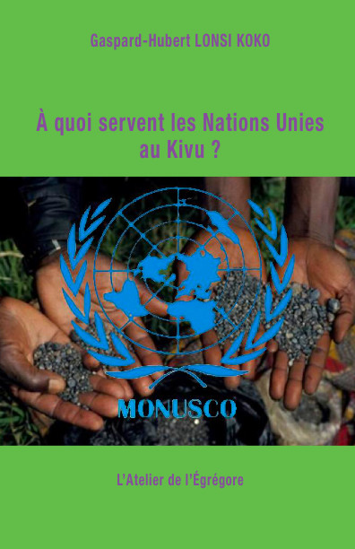 À quoi servent les Nations Unies au Kivu ?