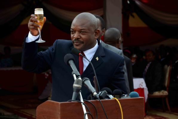 Burundi, présidence à vie ou transition démocratique ?