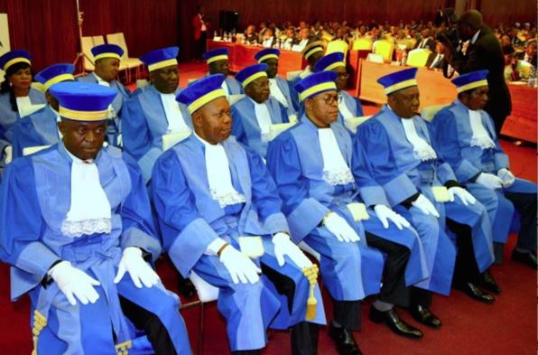 RDC: Les observations de l'ABACO sur le non-renouvellement du mandat présidentiel