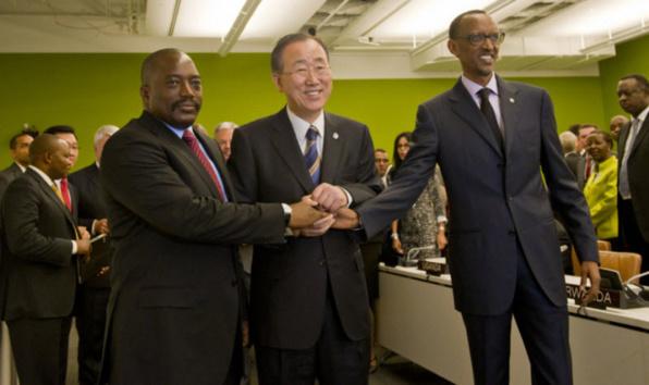 Les préconisations de l'ABACO en vue de la stabilité dans l'Est de la RDC