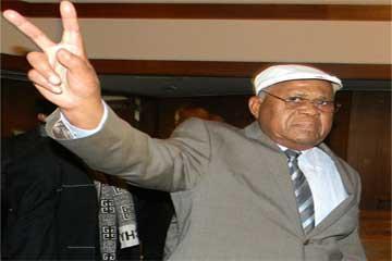 Hommage de l'ABACO à Étienne Tshisekedi
