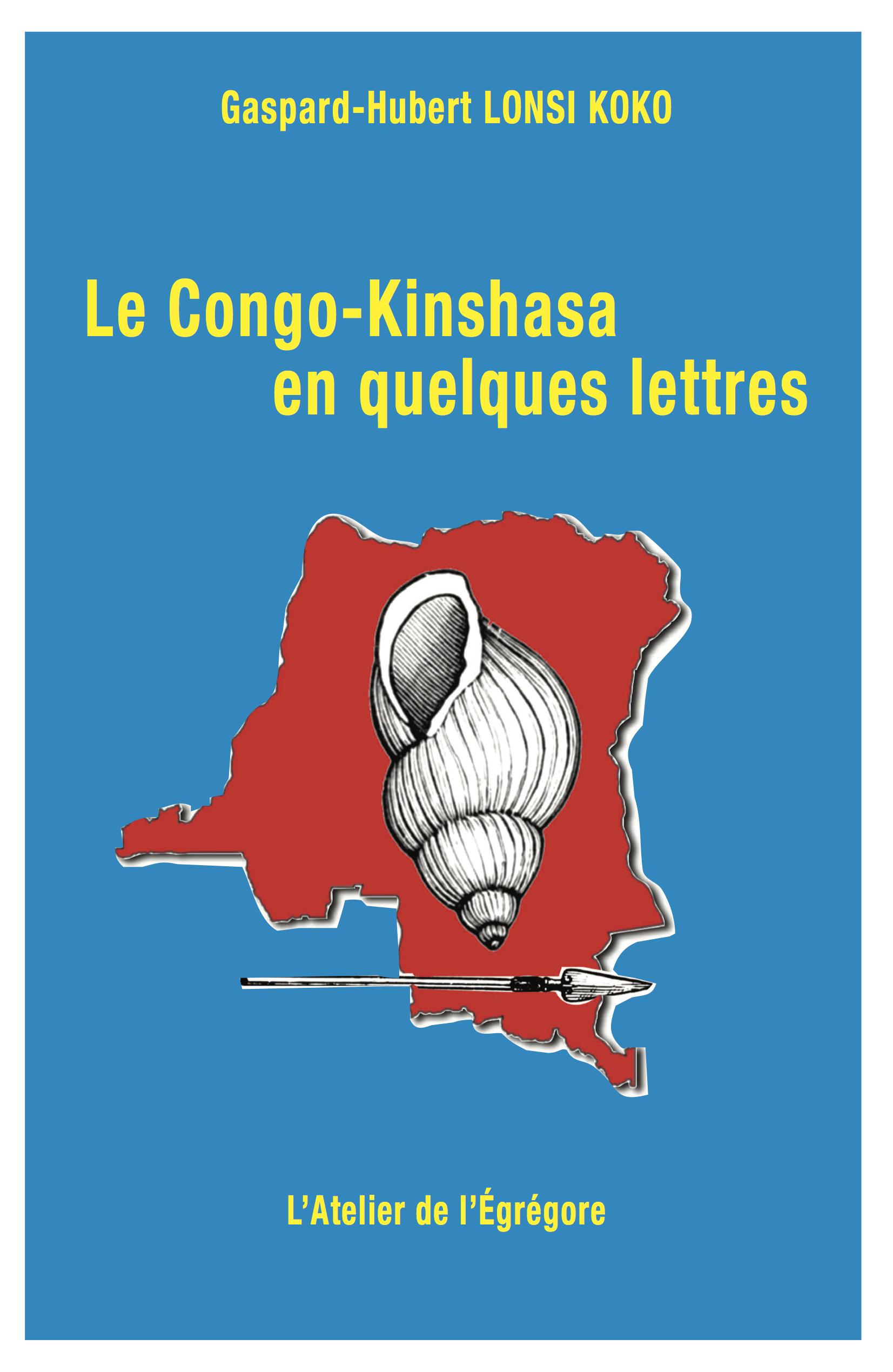 Le Congo-Kinshasa en quelques lettres