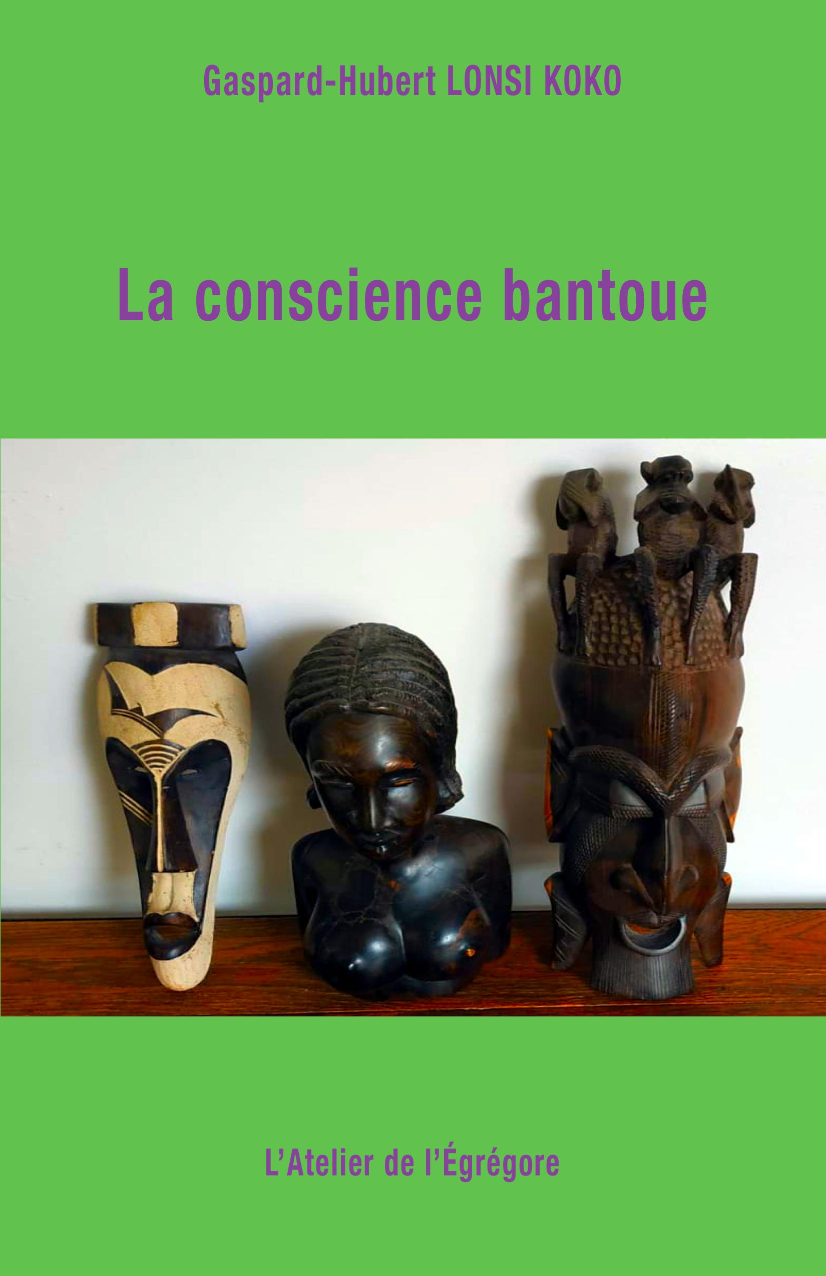 La conscience bantoue