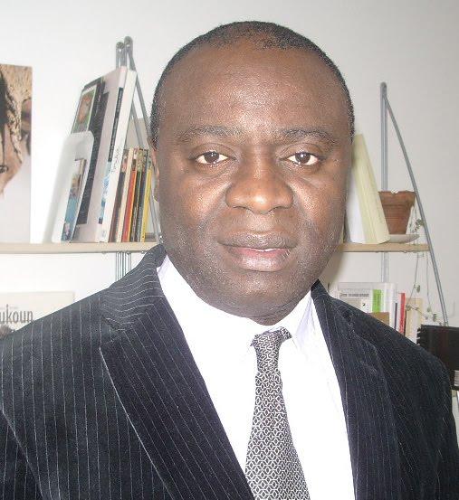 Gaspard-Hubert Koko : Les Africains doivent être les gardiens et défenseurs de leurs intérêts