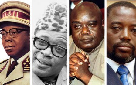 RDC: le peuple souverain et les régimes politiques