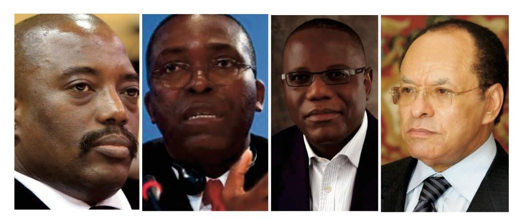 La République Non Démocratique du Congo