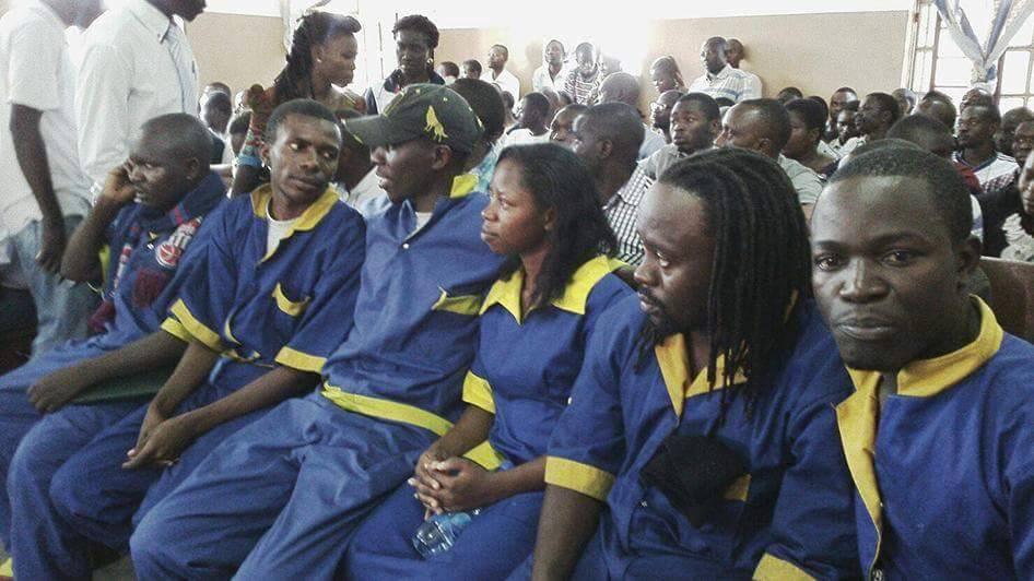 La réaction de l'ABACO Europe sur la condamnation des membres de la Lucha en RD Congo