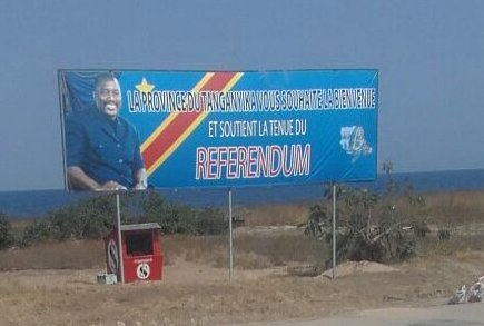 L'ABACO Europe contre un coup d'État constitutionnel en RDC