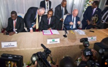 Le profond désaccord de l'ABACO à l'égard d'une corporation de défense des intérêts personnels en RDC