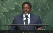 Non à la mobutisation du régime politique en RDC!