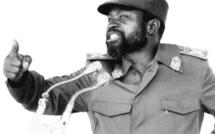 Samora Machel : a luta continua !