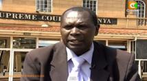 Un avocat kenyan veut attaquer les responsables de la mort de Jésus