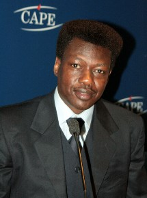 Tchad: Djibrine Assali Hamdallah devient le premier vice-Président de l'UFCD