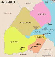 DJIBOUTI : Stop au blocus!