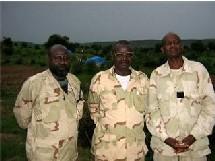 Tchad: le Conseil Supérieur de Commandement de l'UFCD implique tous les mouvements adhérents