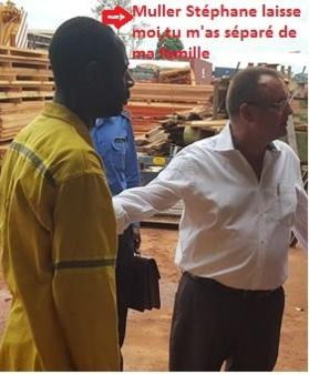 Cameroun:Mfou,les populations locales refusent de livrer leurs sigantures à un expatrié pour destituer le chef d'un village