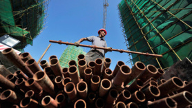 China proposals to advance global economic structural reform