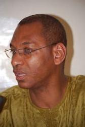 Tchad: Mansour Abbas Mahamat interpellé à l'aéroport international de Douala