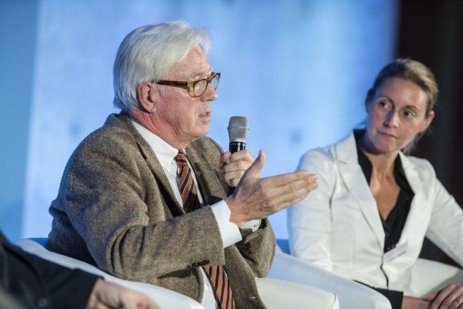 G20 needs to be strategic long-term oriented actor: B20 Germany Sherpa