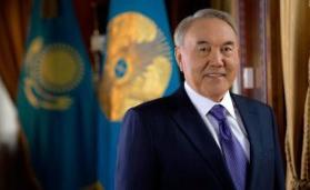 Kazakh president urges G20 to unite to sustain global economy