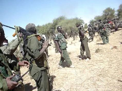 Tchad: un groupe dissident de l'UFDD intègre l'UFCD