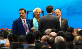 Chinese silk a highlight of the G20 and B20 summits in Hangzhou