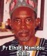 Sénégal: droit de réponse du Professeur El hadj Hamidou Diallo