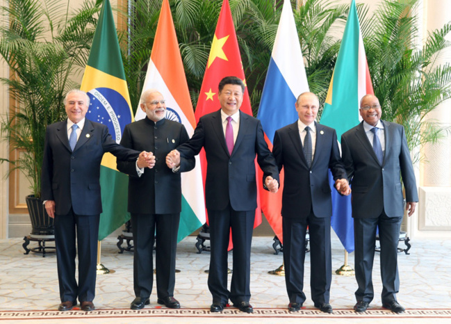 """""""Belt and Road"""" initiative highlighted at G20 Summit"""
