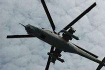 Tchad: crash d'un hélicoptère de l'armée gouvernementale à l'Est